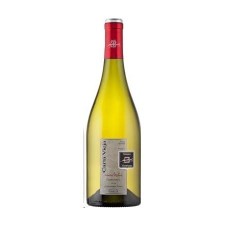 Carta Vieja Chardonnay Limited Release  2011 750ml