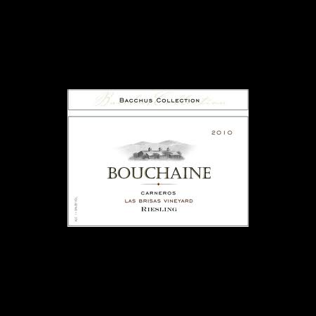 Bouchaine Riesling  2012 750ml