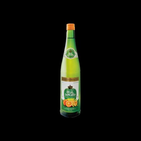 Cruz Garcia Jerez-Xeres-Sherry Real Sangria White   1.5Ltr