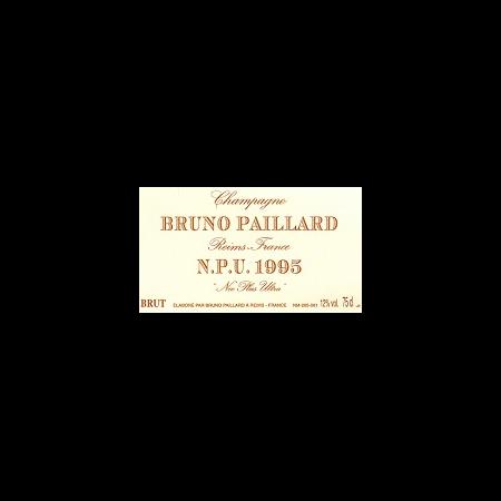 Bruno Paillard Champagne Nec Plus Ultra  1999 750ml