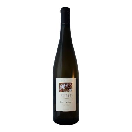Foris Vineyards Pinot Blanc  2011 750ml