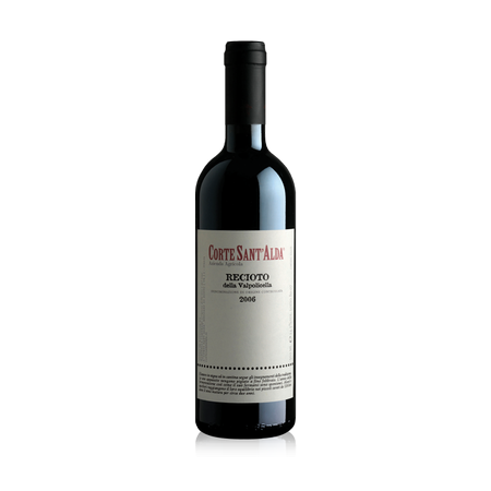 Corte Sant' Alda Recioto  2011 500ml