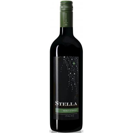 Stella Nero D'avola  2010 750ml