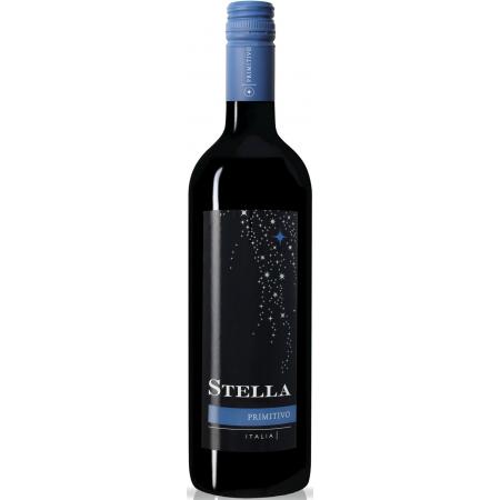 Stella Primitivo  2011 750ml