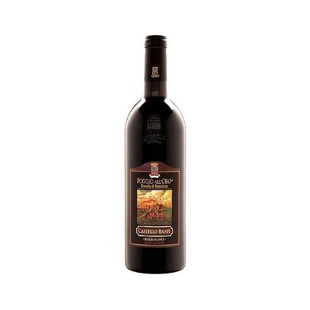 Banfi Brunello Di Montalcino Poggio All'oro Riserva  2006 750ml