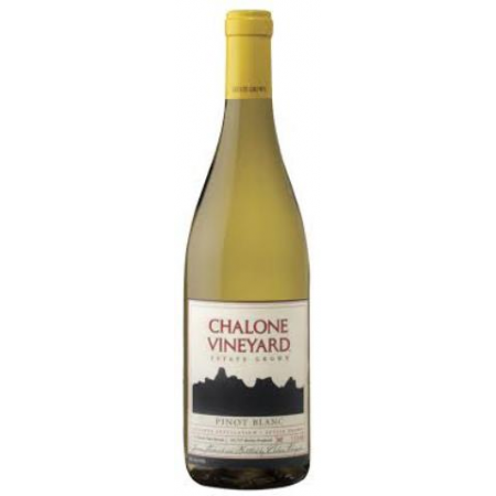 Chalone Vineyard Pinot Blanc Estate  2011 750ml