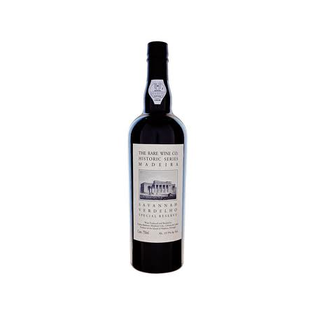 Rare Wine Co. Savannah Verdelho Madeira  NV 750ml