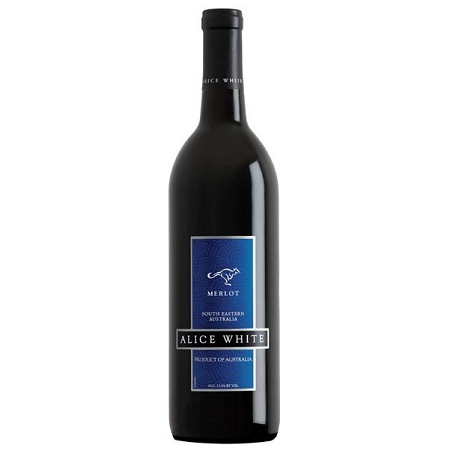Alice White Merlot   1.5Ltr