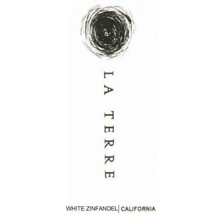 La Terre Cellars White Zinfandel   1.5Ltr