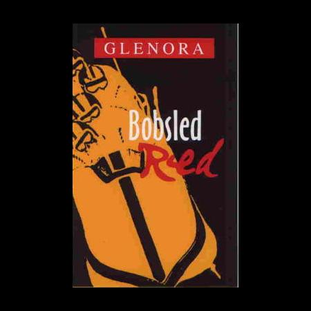 Glenora Bobsled Red  NV 750ml