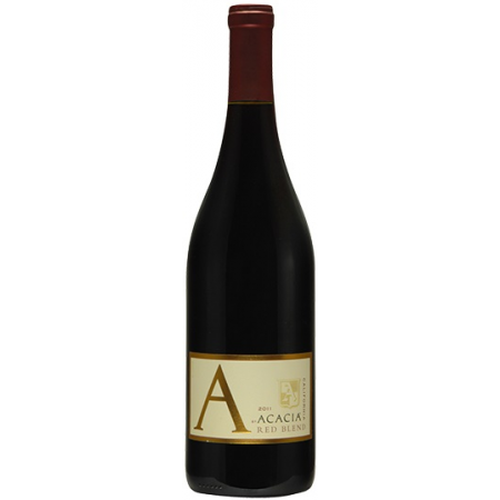 Acacia Red A By  2011 750ml