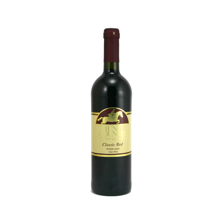 Hunt Country Classic Red  NV 750ml
