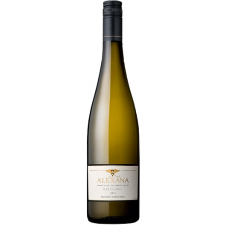 Alexana Riesling Revana Vineyard  2011 750ml