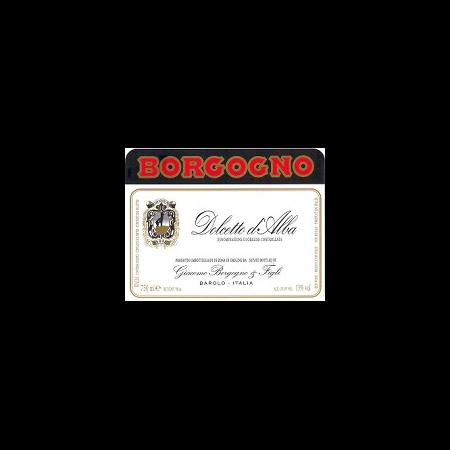 Giacomo Borgogno & Figli Dolcetto D'alba  2006 750ml