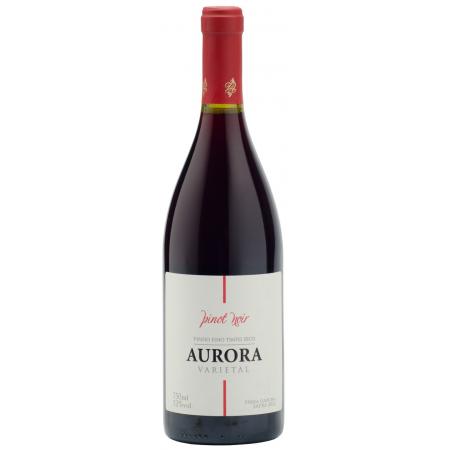 Aurora Cellars Pinot Noir   750ml