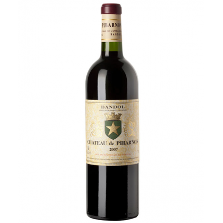 Chateau Pibarnon Bandol Rouge  2010 750ml