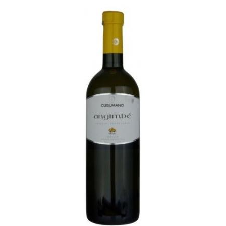Cusumano Insolia-Chardonnay Angimbe  2012 750ml