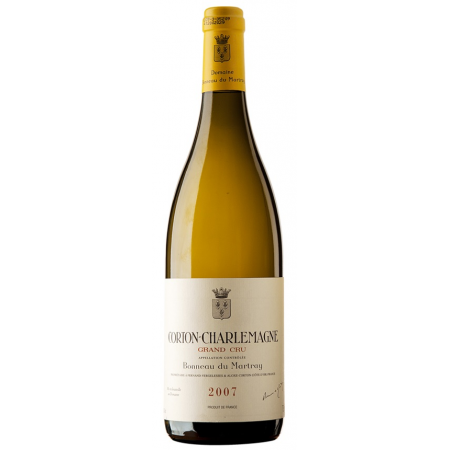 Bonneau Du Martray Corton-Charlemagne  2011 750ml