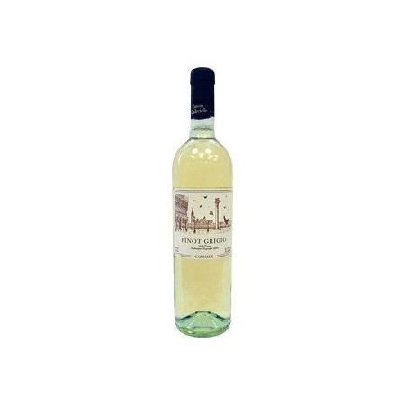 Cantina Gabriele Pinot Grigio (Kosher)  2012 375ml