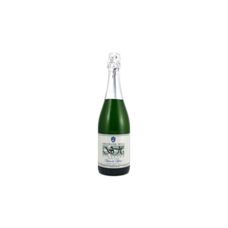 Swedish Hill Cayuga White Blanc De Blancs   750ml