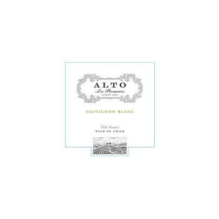 Altos Los Romeros Sauvignon Blanc  2013 750ml