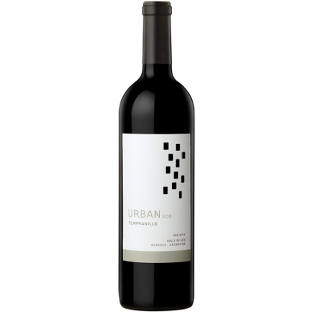 Bodegas O. Fournier Tempranillo Urban Uco  2012 750ml