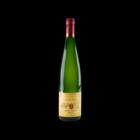 Albert Seltz Pinot Blanc Reserve  2012 750ml