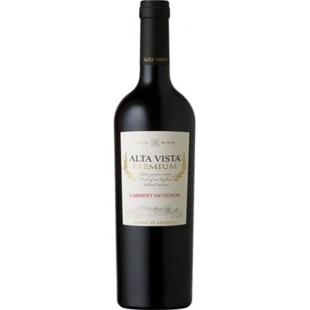 Alta Vista Cabernet Sauvignon Premium  2011 750ml