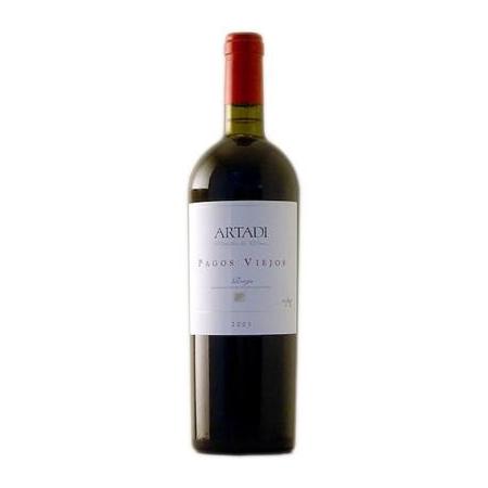 Artadi Rioja Pagos Viejos  2009 750ml