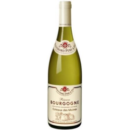 Bouchard Pere Et Fils Bourgogne Blanc Reserve Coteaux Des Moines  2011 750ml