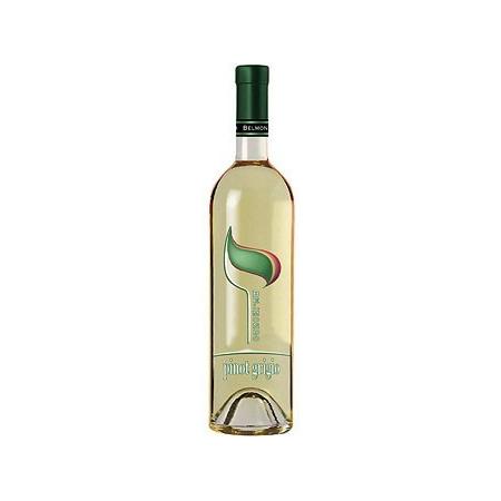 Belmondo Pinot Grigio   1.5Ltr