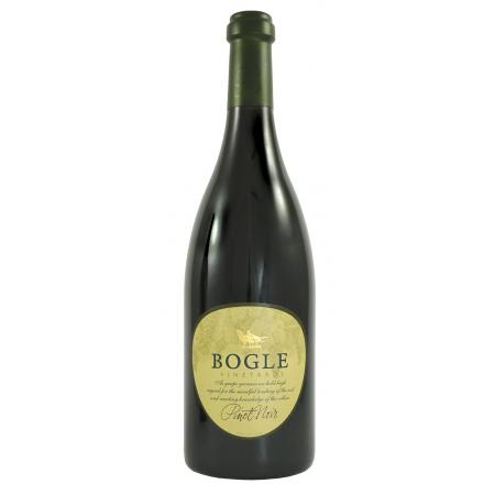Bogle Pinot Noir  2012 750ml