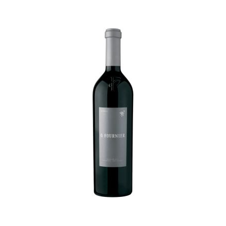 Bodegas O. Fournier Syrah Cabernet Uco Valley  2006 750ml