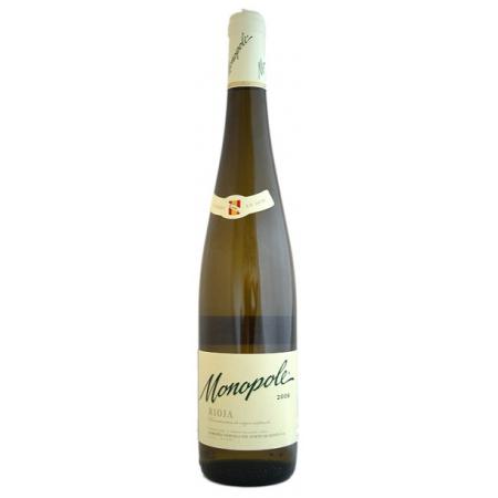 Cvne Rioja Blanco Monopole  2013 750ml
