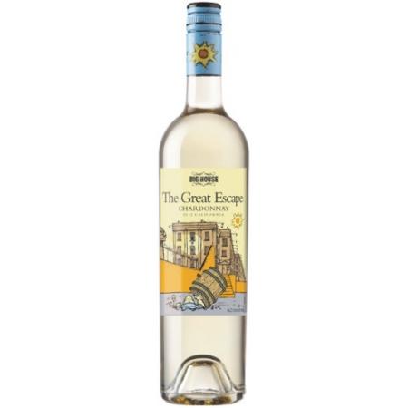 Big House Chardonnay The Great Escape   750ml