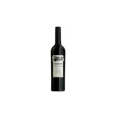Argento Cabernet Sauvignon  2012 750ml