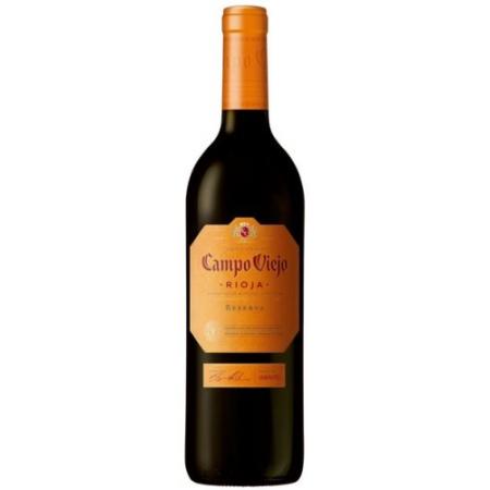 Campo Viejo Rioja Reserva   750ml
