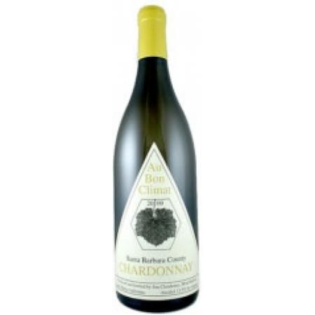 Au Bon Climat Chardonnay Sanford & Benedict  2009 375ml