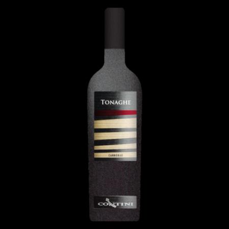 Contini Cannonau Tonaghe Di Sardegna  2012 750ml