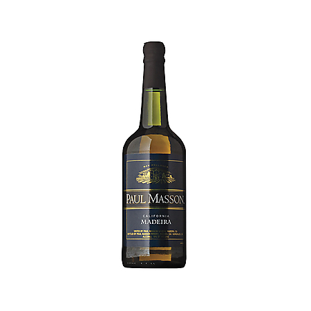 Paul Masson Madeira   750ml