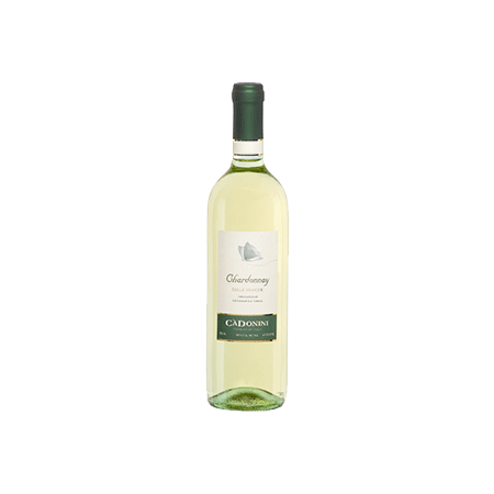 Cadonini Chardonnay  2013 750ml