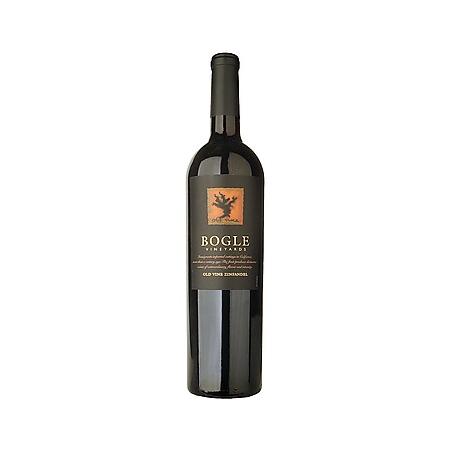 Bogle Zinfandel Old Vines  2012 750ml