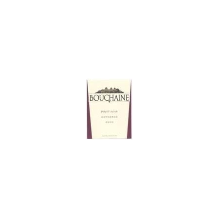 Bouchaine Pinot Noir Carneros  2010 750ml