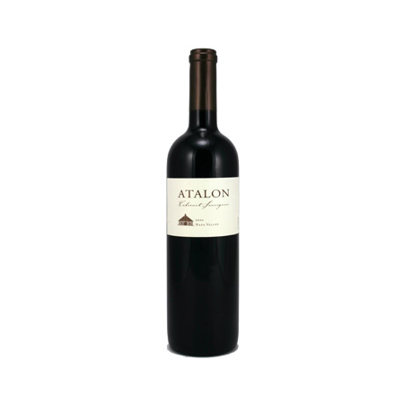 Atalon Cabernet Sauvignon  2011 750ml
