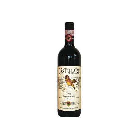 Castellare Di Castellina Chianti Classico  2012 375ml