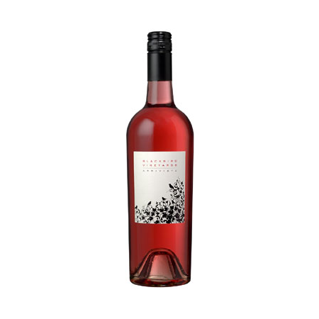 Blackbird Vineyards Rose Arriviste  2013 750ml