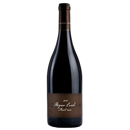 Adelsheim Pinot Noir Bryan Creek Vineyard  2011 750ml