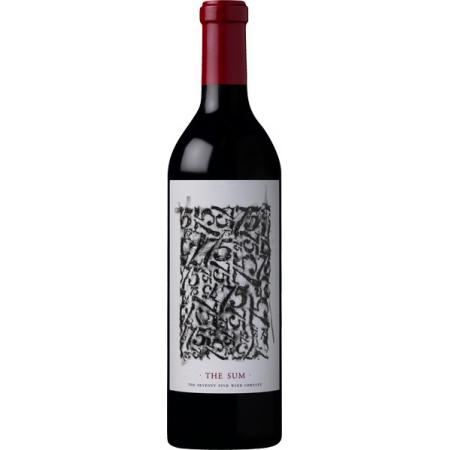 75 Wine Co. The Sum  2012 750ml