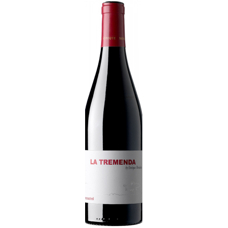Enrique Mendoza La Tremenda  2010 750ml