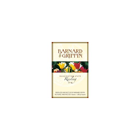 Barnard Griffin White Riesling  2013 750ml